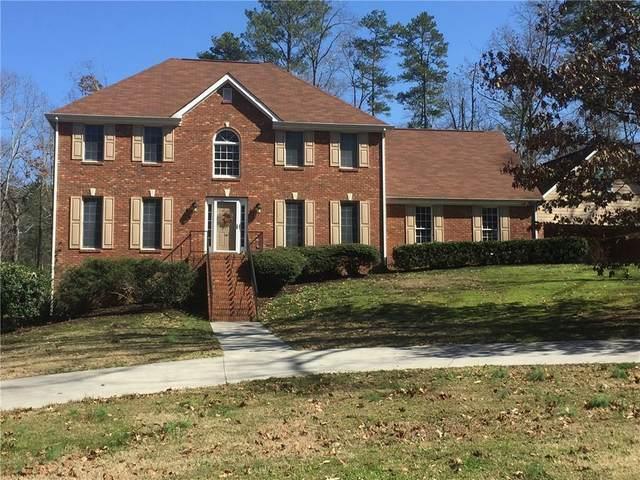 230 Saddlebrook Drive SE, Calhoun, GA 30701 (MLS #6676178) :: North Atlanta Home Team