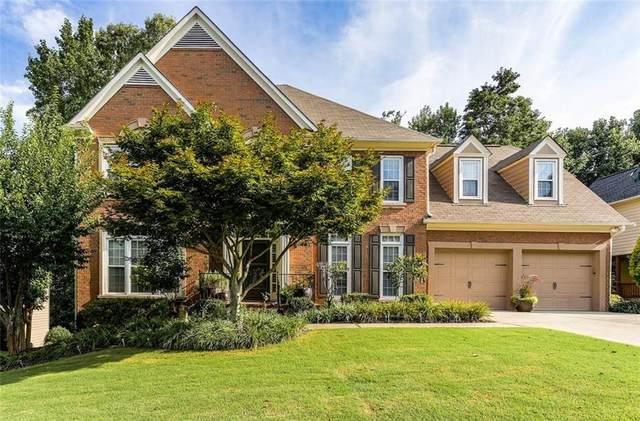425 Overhill Bend, Johns Creek, GA 30005 (MLS #6676384) :: MyKB Partners, A Real Estate Knowledge Base