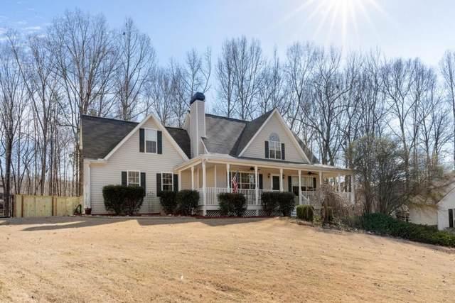 7430 Ivy Grove Street, Cumming, GA 30040 (MLS #6676623) :: North Atlanta Home Team