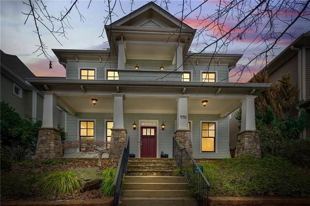 490 Hamilton Street SE, Atlanta, GA 30316 (MLS #6676703) :: MyKB Partners, A Real Estate Knowledge Base