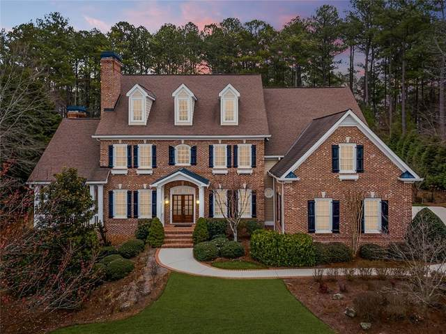 775 Golf Vista Court, Milton, GA 30004 (MLS #6676712) :: AlpharettaZen Expert Home Advisors