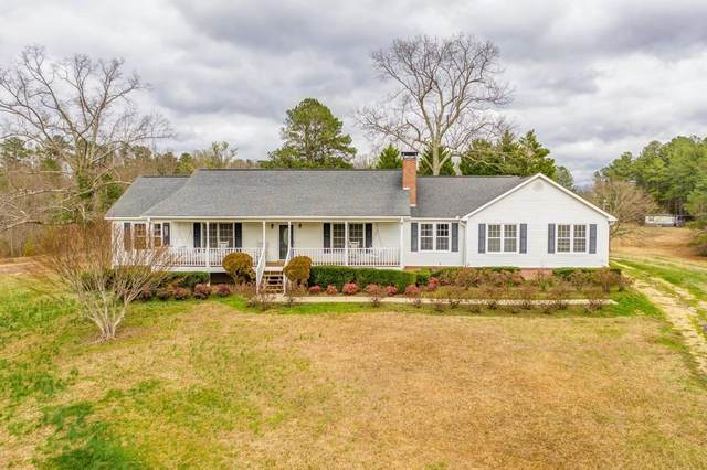 911 Tibbitts Road, Dallas, GA 30132 (MLS #6676738) :: North Atlanta Home Team