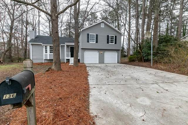 1360 Willow Bend Drive, Snellville, GA 30078 (MLS #6676882) :: RE/MAX Paramount Properties
