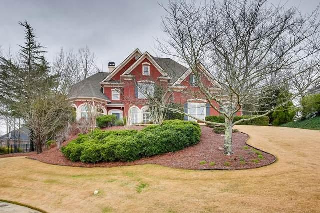 5980 Ettington Drive, Suwanee, GA 30024 (MLS #6676895) :: RE/MAX Paramount Properties