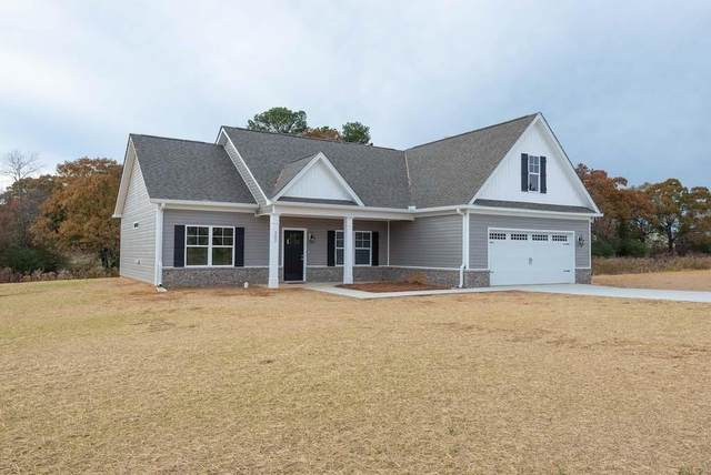 139 Suzannah Lane, Calhoun, GA 30701 (MLS #6676933) :: North Atlanta Home Team