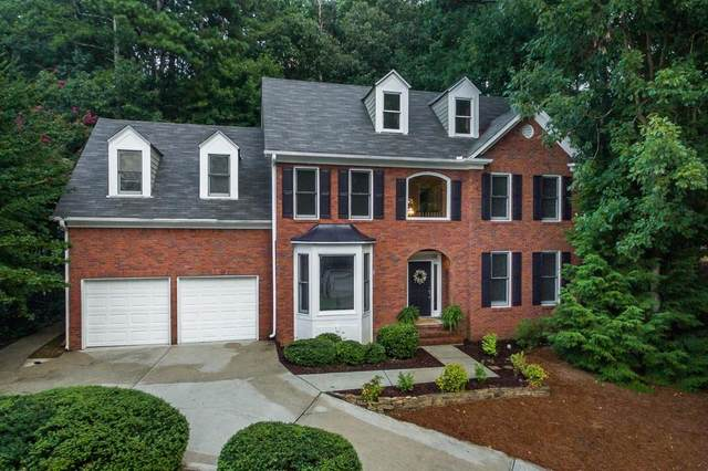 802 Satin Wood Place, Woodstock, GA 30189 (MLS #6676961) :: Charlie Ballard Real Estate