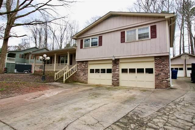 Kennesaw, GA 30152 :: RE/MAX Paramount Properties