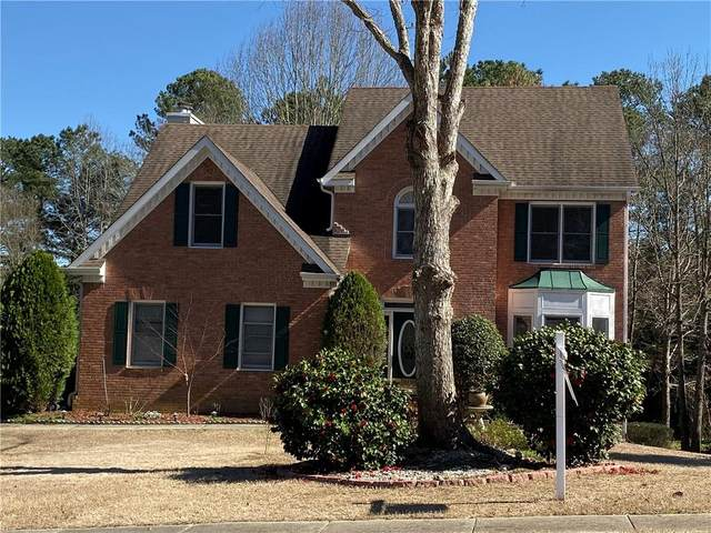 1275 Tribble Walk Court, Lawrenceville, GA 30045 (MLS #6677160) :: MyKB Partners, A Real Estate Knowledge Base