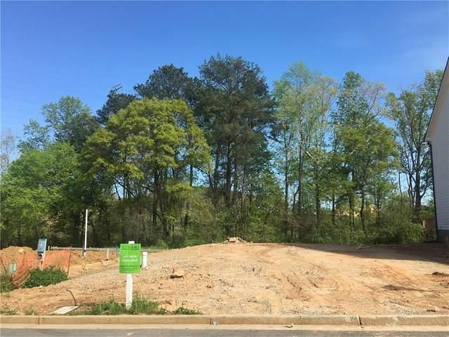 1738 Sanford Drive NW, Atlanta, GA 30318 (MLS #6677338) :: MyKB Partners, A Real Estate Knowledge Base