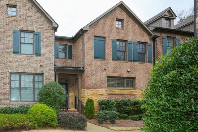 9042 Tuckerbrook Lane, Johns Creek, GA 30022 (MLS #6677345) :: North Atlanta Home Team
