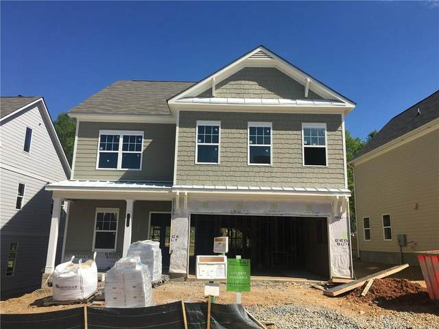 1750 Sanford Drive NW, Atlanta, GA 30318 (MLS #6677359) :: MyKB Partners, A Real Estate Knowledge Base