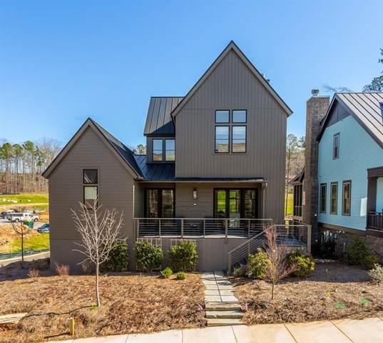 11170 Serenbe Lane, Chattahoochee Hills, GA 30268 (MLS #6677452) :: RE/MAX Prestige