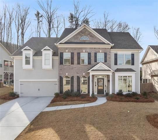 2075 Poplar Ridge Place, Cumming, GA 30040 (MLS #6677476) :: North Atlanta Home Team