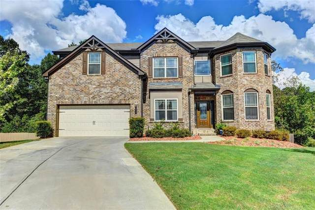 3009 Estate View Court, Dacula, GA 30019 (MLS #6677773) :: North Atlanta Home Team