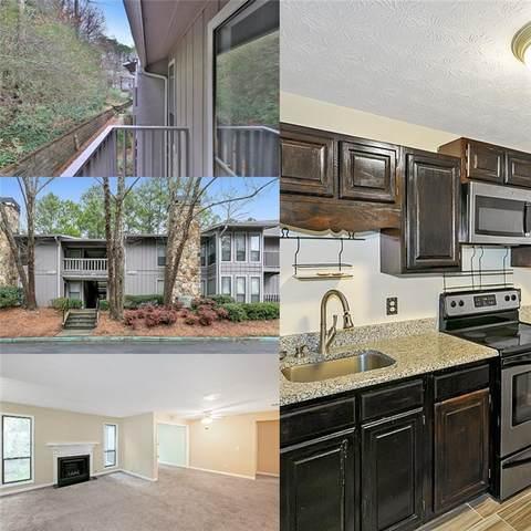 4014 Woodridge Way, Tucker, GA 30084 (MLS #6677975) :: North Atlanta Home Team
