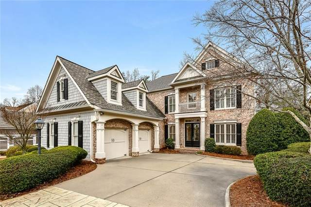 3366 Harbour Point Parkway, Gainesville, GA 30506 (MLS #6678012) :: Kennesaw Life Real Estate