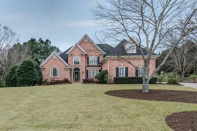 5835 Stoneleigh Drive, Suwanee, GA 30024 (MLS #6678085) :: RE/MAX Paramount Properties
