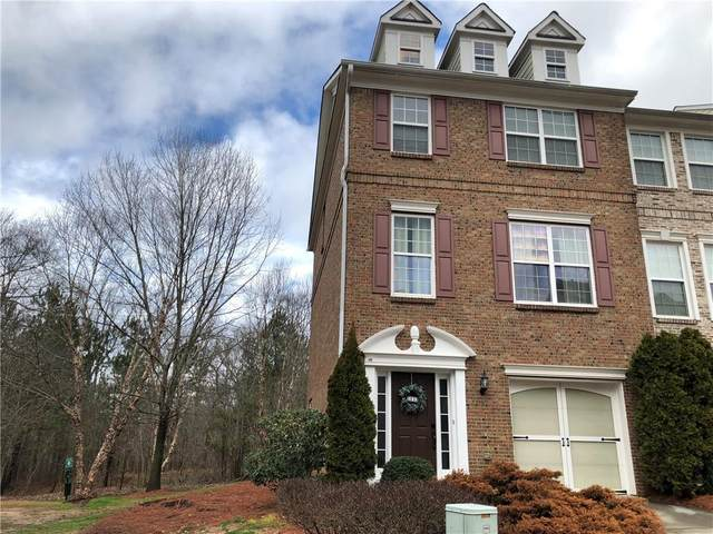1832 Appaloosa Mill Court, Buford, GA 30519 (MLS #6678222) :: North Atlanta Home Team