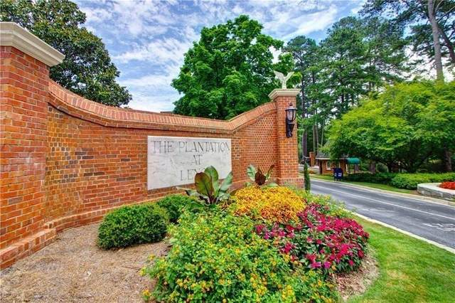 26308 Plantation Drive NE #26308, Atlanta, GA 30324 (MLS #6678382) :: Good Living Real Estate