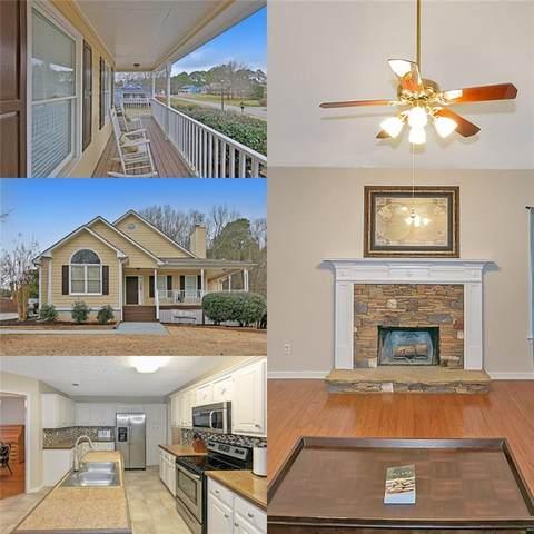404 Wynbrook Drive, Auburn, GA 30011 (MLS #6678462) :: North Atlanta Home Team