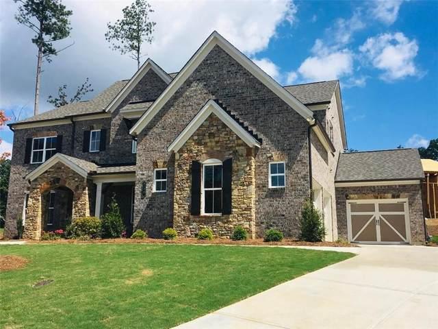 6420 Berkdale Way, Suwanee, GA 30024 (MLS #6678547) :: North Atlanta Home Team