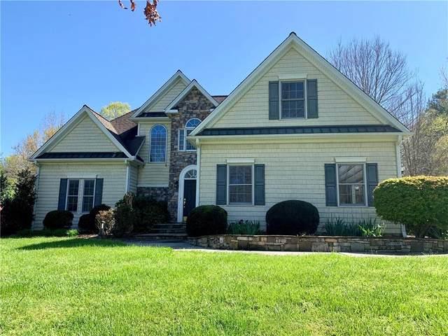 86 Duncan Mill Road, Blairsville, GA 30512 (MLS #6678641) :: Path & Post Real Estate