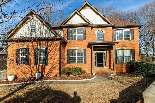 1059 Verbena Way, Auburn, GA 30011 (MLS #6678772) :: MyKB Partners, A Real Estate Knowledge Base