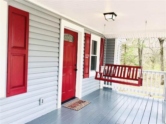 22 Twid Trail, Jasper, GA 30143 (MLS #6678943) :: Path & Post Real Estate