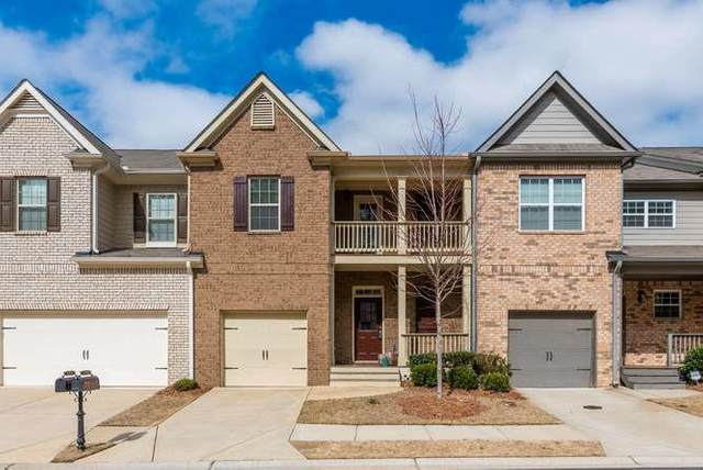 350 Franklin Lane, Acworth, GA 30102 (MLS #6679031) :: Good Living Real Estate