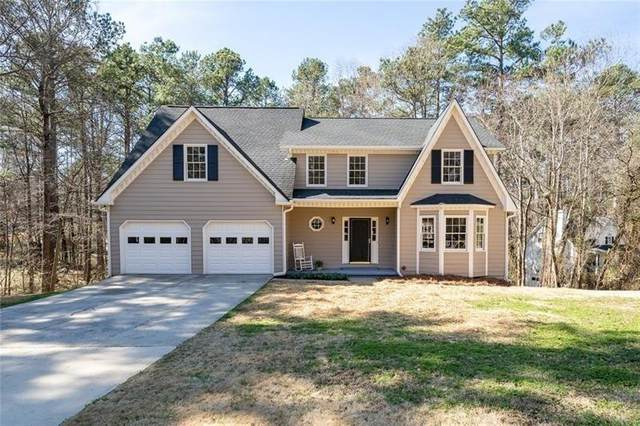745 Picketts Ridge, Acworth, GA 30101 (MLS #6679170) :: Charlie Ballard Real Estate