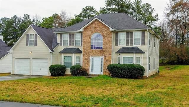 871 Tara Bnd, Hampton, GA 30228 (MLS #6679176) :: Rock River Realty
