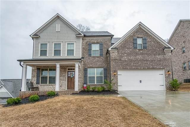 3824 Mabry Ridge Drive, Buford, GA 30518 (MLS #6679368) :: Kennesaw Life Real Estate
