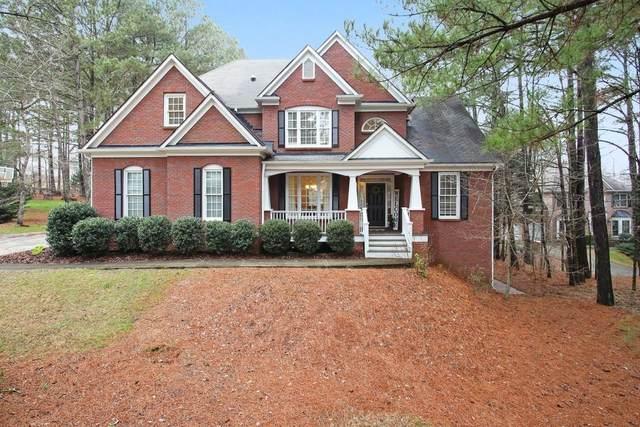 6610 Fox Creek Drive, Cumming, GA 30040 (MLS #6679369) :: Good Living Real Estate