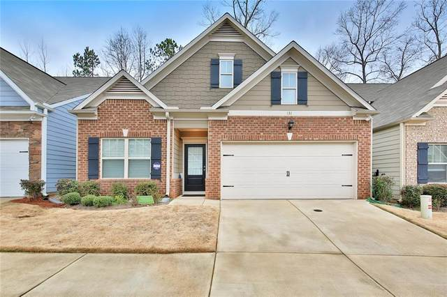 131 Hickory Village Circle, Canton, GA 30115 (MLS #6679496) :: North Atlanta Home Team