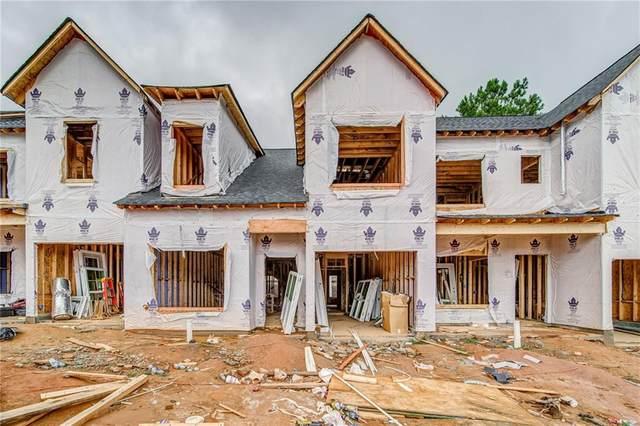 11 Towne Villas Drive #2, Jasper, GA 30143 (MLS #6679557) :: BHGRE Metro Brokers