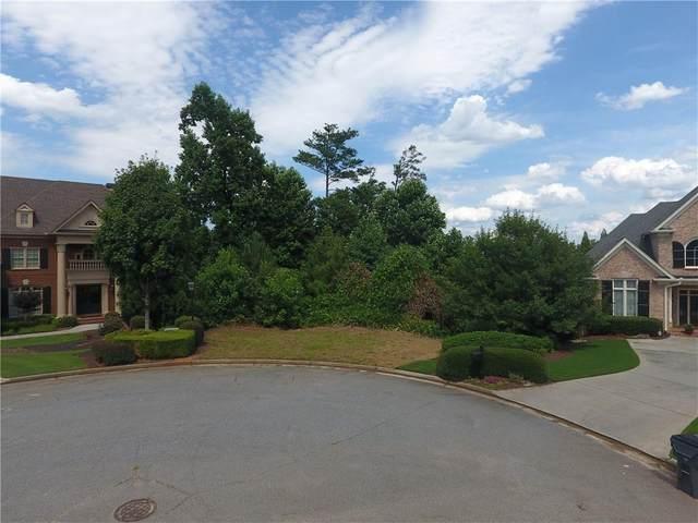 2825 Eudora Trail, Duluth, GA 30097 (MLS #6679640) :: North Atlanta Home Team
