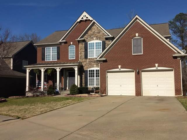 789 Avonley Creek Trace, Sugar Hill, GA 30518 (MLS #6679893) :: RE/MAX Prestige