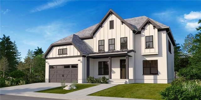 505 Ruby Lane, Alpharetta, GA 30005 (MLS #6679960) :: Charlie Ballard Real Estate