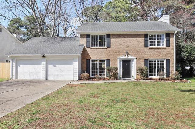 310 Truehedge Trace, Roswell, GA 30076 (MLS #6679999) :: The Cowan Connection Team