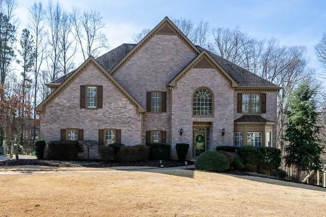 1336 Benbrooke Lane NW, Acworth, GA 30101 (MLS #6680094) :: RE/MAX Paramount Properties