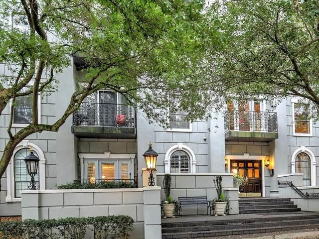 3071 Lenox Road #38, Atlanta, GA 30324 (MLS #6680120) :: Good Living Real Estate