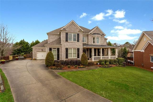 2115 Windsor Mill Court, Grayson, GA 30017 (MLS #6680130) :: North Atlanta Home Team