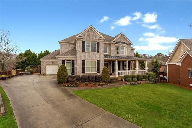 2115 Windsor Mill Court, Grayson, GA 30017 (MLS #6680130) :: MyKB Partners, A Real Estate Knowledge Base