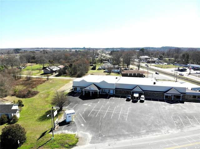 24 Ila Road, Commerce, GA 30529 (MLS #6680160) :: KELLY+CO