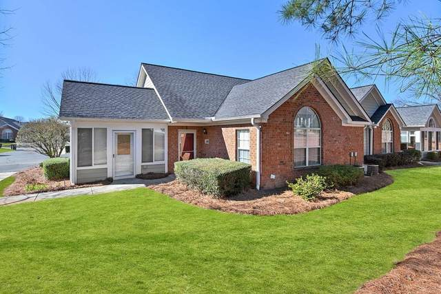 4498 Orchard Trace, Roswell, GA 30076 (MLS #6680161) :: Kennesaw Life Real Estate