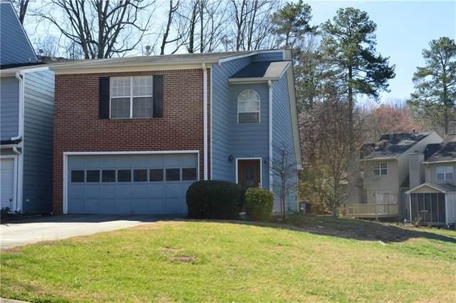 1766 Mill Court, Marietta, GA 30062 (MLS #6680203) :: RE/MAX Prestige