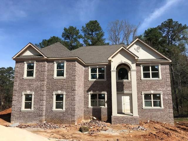 1844 Christopher Drive, Conyers, GA 30094 (MLS #6680236) :: RE/MAX Paramount Properties