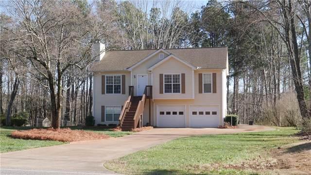 1970 Pilgrim Road, Cumming, GA 30040 (MLS #6680373) :: North Atlanta Home Team