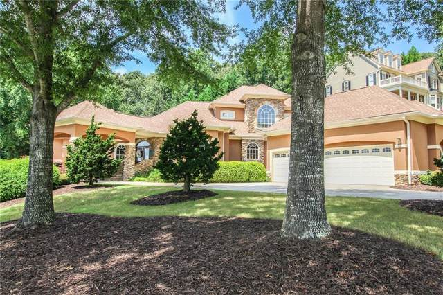 3519 River Haven Court, Gainesville, GA 30506 (MLS #6680386) :: Compass Georgia LLC