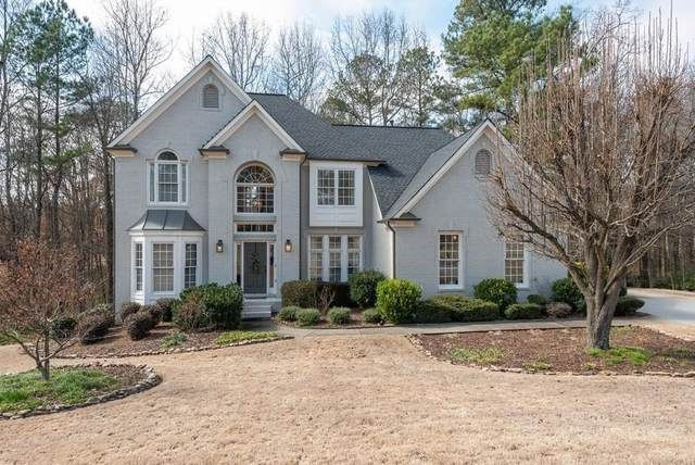 4045 Bridle Ridge Drive, Suwanee, GA 30024 (MLS #6680479) :: North Atlanta Home Team